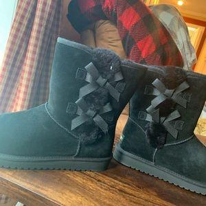 Ugg boots !